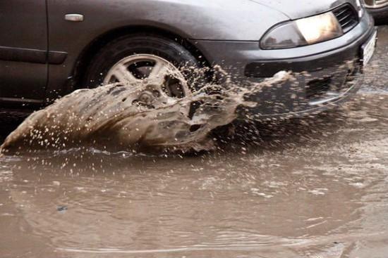 ВРоссии облитый грязью мужчина убил автомобилиста одним ударом