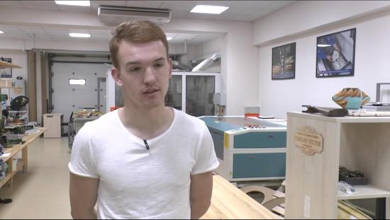 Студенты изстолицы Татарстана стали призерами чемпионата «WorldSkills Russia-2017»