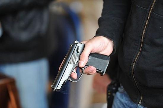 ВЕссентуках Ставропольского края в 2-х женщин стреляли преступники