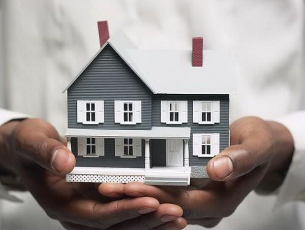 все жилищный вопрос долевая собственность стиснул