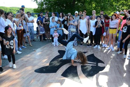Ставрополь готовится обозначить День молодёжи наКомсомольском озере