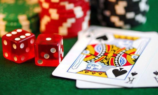 ВСтаврополе полицейские пресекли нелегальные азартные игры