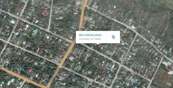 МЧС: личный дом разрушен наСтаврополье из-за взрыва газа, один человек пострадал