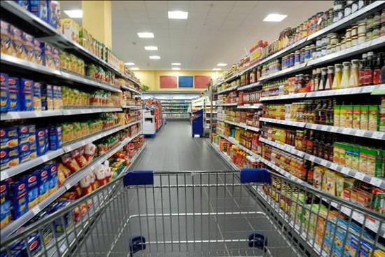 Цены на продовольствие в Брянской области в октябре выросли на 1%