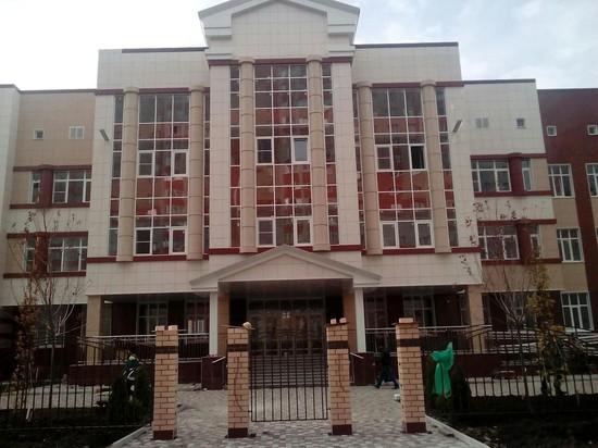 ВСтаврополе началась предварительная запись детей в новейшую школу