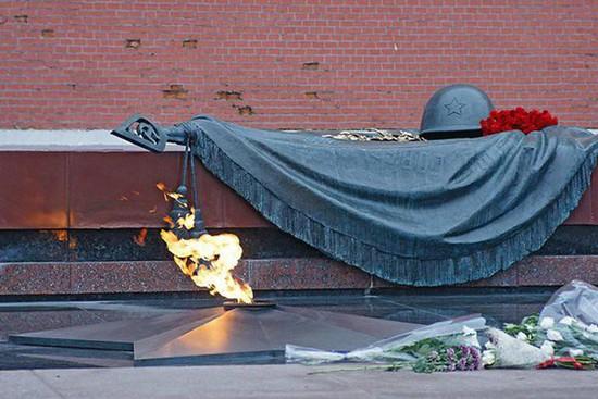 ВДень Неизвестного бойца вКирове пройдут линейки памяти