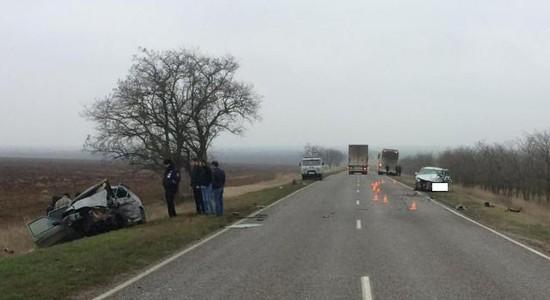 Два человека, втом числе гражданин Армении, погибли в трагедии наСтаврополье