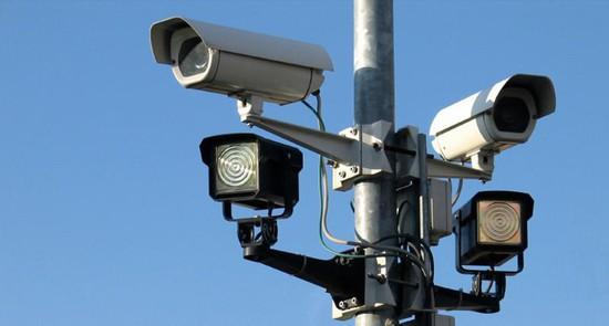НаСтаврополье стартовал широкомасштабный проект повводу камер видеофиксации