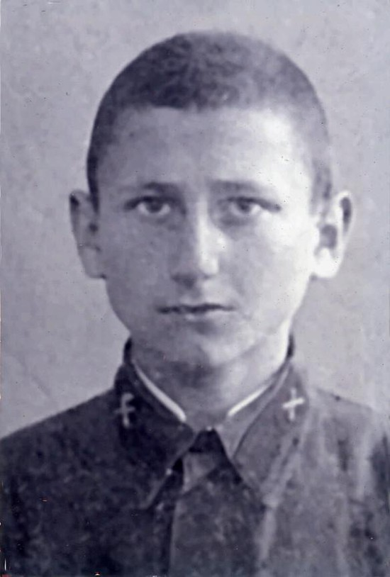 Не стало Вениамина Госданкера