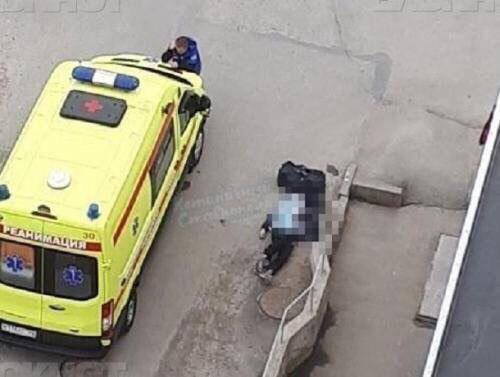 Мужское тело отыскали наодной изулиц Ставрополя