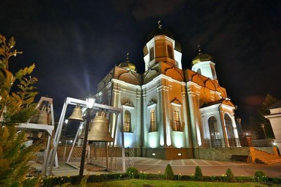 Стало известно, когда встолицу страны Украина прибудет Благодатный огонь