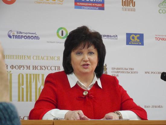 Славянский форум искусств «Золотой витязь» объединит 27 городов Ставрополья