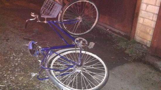 В ужасной трагедии вМинводах под колесами «Лада Гранта» умер велосипедист