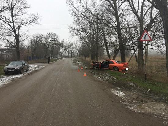 Два человека пострадали всерьезном ДТП с«Газелью» и«семеркой» под Буденновском