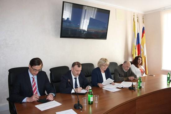 Власти планируют вдвое увеличить курортную зону Ессентуков