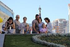 Ставрополь - город счастливых людей.