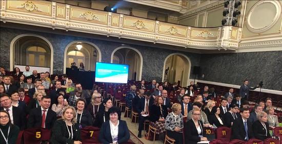 Министр культуры: 80% граждан России стабильно посещают музеи итеатры