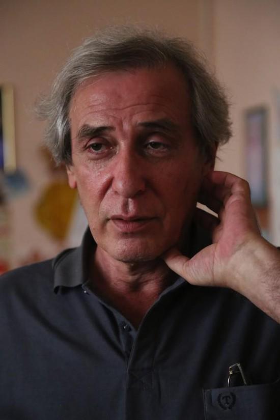 Режиссер Григорий Гольдман.