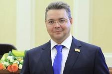 Владимир Владимиров побеждает на выборах губернатора Ставропольского края с большим перевесом голосов