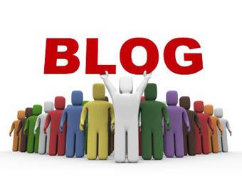 Блоги в массы!